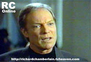 Richard Chamberlain as Everett Clay