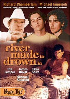 River Made To Drown In DVD