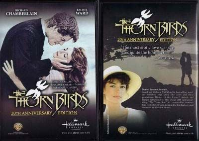 The Thorn Birds 20th Anniversary Edition DVD Box Set